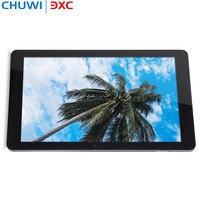 Оригинальный chuwi Hi12 Планшеты Windows 10 Tablet PC 12 дюймов Cherry Trail Z8350 64bit 4 ядра 4 ГБ Оперативная память 64 ГБ Встроенная память HDMI Две камеры