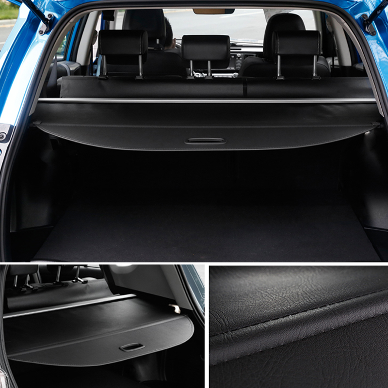 For Subaru XV 2012 2013 2014 2015 2016 Not fit North American Model Rear Cargo Cover