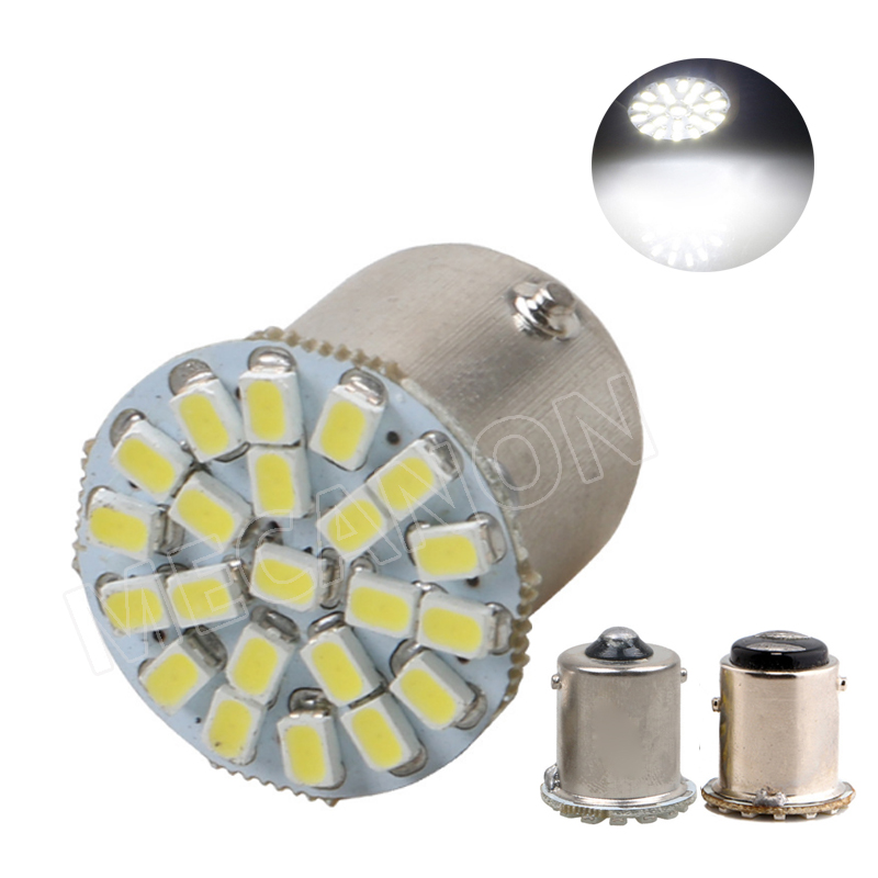 100pcs 1156 P21W BA15S 1157 BAY15D 22 SMD 3020 1206 LED Bulbs Car Auto Rear Turn Signal Lights Parking Lamp Bulbs DC 12V-in Signal Lamp from Automobiles & Motorcycles on AliExpress - 11.11_Double 11_Singles' Day 1