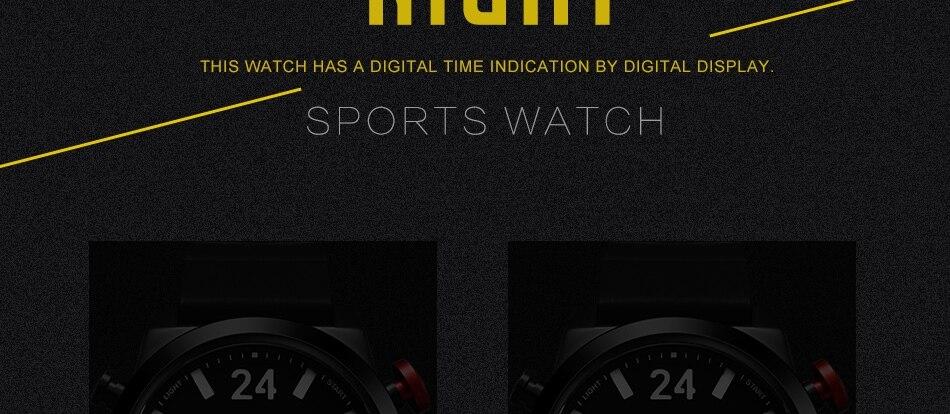 HTB1_MHzk_lYBeNjSszcq6zwhFXa8 SINOBI 2020 Men Wrist Watches LED Chronograph