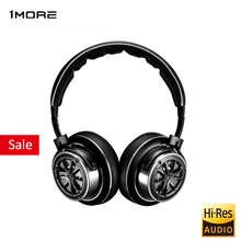 1MORE Triple-Driver dynamic Studio Headphones wired with Microphone Hifi for Xiaomi  and other Mobile Telephones H1707