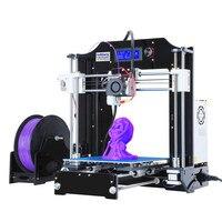 Infitary 3D Printer High Precision Large Printing Size Prusa I3 DIY 3d Printer Kit With Free