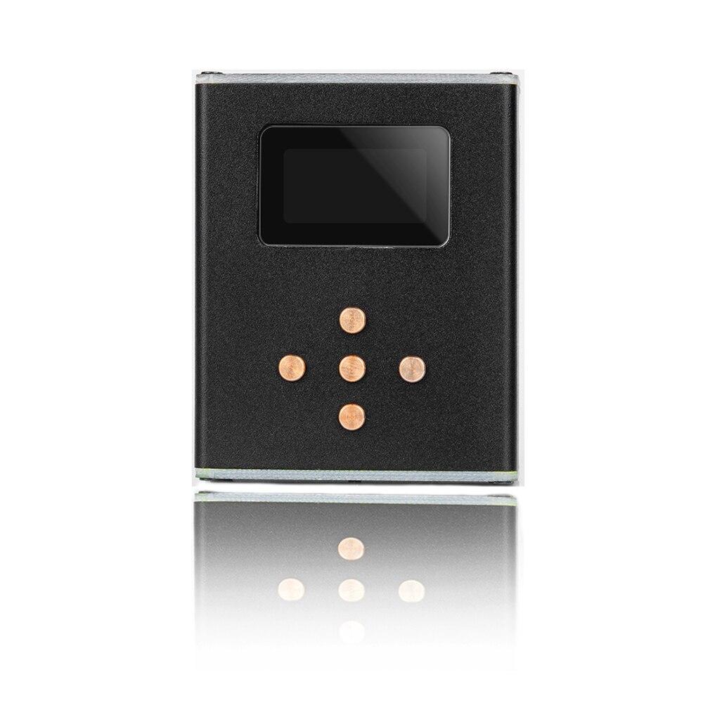 Новые Zishan Z3 MP3 проигрыватель профессиональный без потерь HiFi переносной плеер Поддержка усилитель для наушников ЦАП AK4490 Z2 Обновление версии