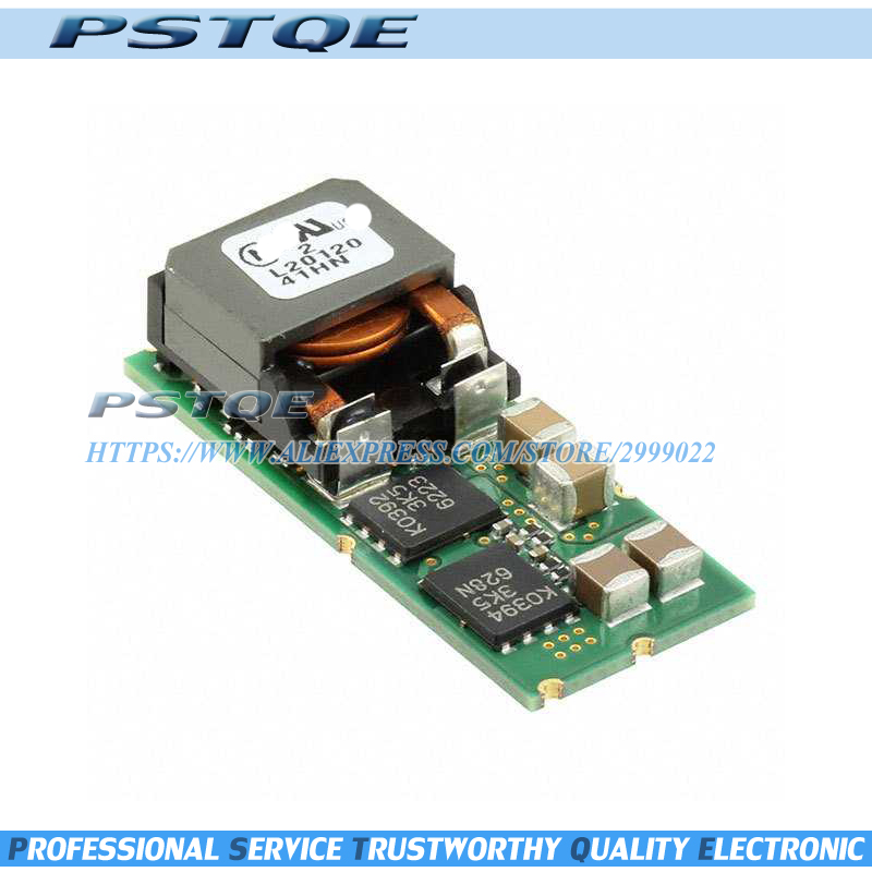1 Pcs X OKL2-T/20-W12N2-C Non-Isolated DC/DC Converters 5Vin 0.69-5.5Vout 20A 100W Neg Pol Seq OKL2 T/20 W12N2 C