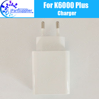 Oukitel K6000 Plus Charger 100 Original New Official Quick Charging Adapter Mobile Phone Accessories For Oukitel