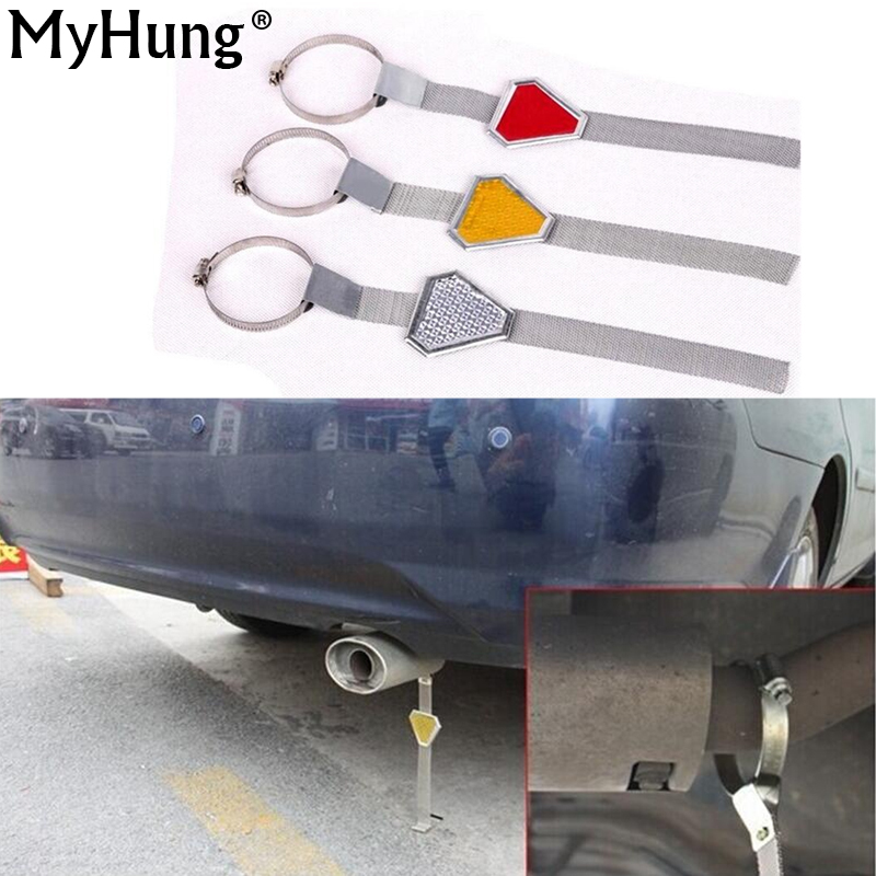 Car styling electrostatic antistatic belt metal electrostatic belt Vehicle warning article electrostatic auto supplies