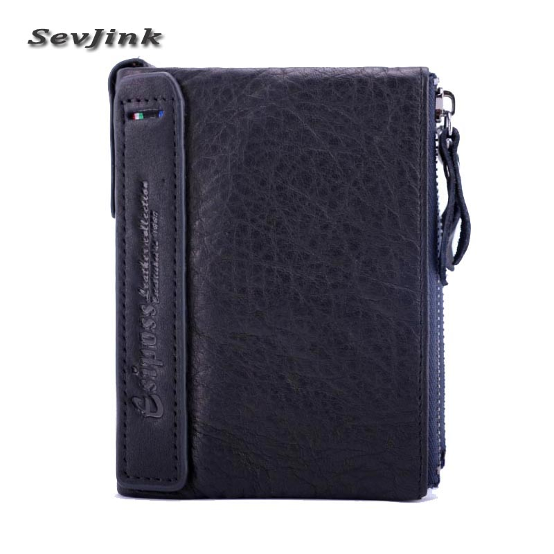 Brand men wallets dollar price purse Genuine leather wallet card holder luxury designer clutch business mini wallet high quality flying birds 2016 wallet leather purse dollar price men bags wallets card holder coin purses short wallet men s bag lm3421fb