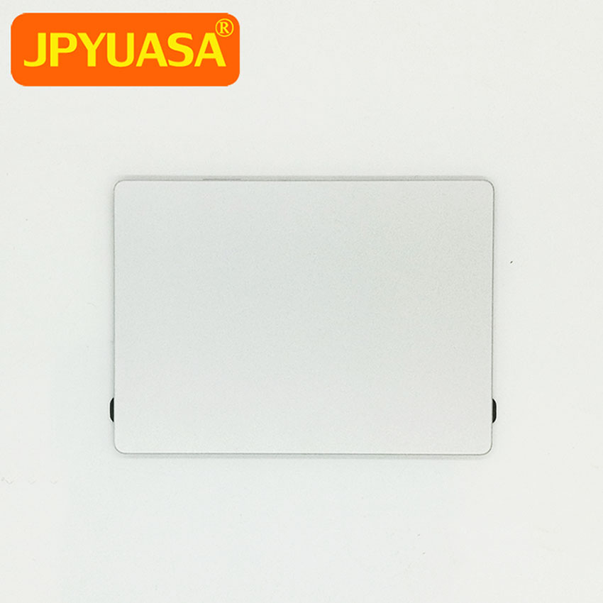 Original Trackpad For Macbook Air 13 A1369 A1466 Touchpad MC966 MD231 2011 2012 Year hsw rechargeable battery for apple for macbook air core i5 1 6 13 a1369 mid 2011 a1405 a1466 2012