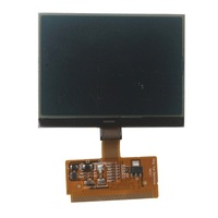 For VW AUDI A3 A4 A6 VDO LCD Display For All Audi A3 VDO AUDI A4