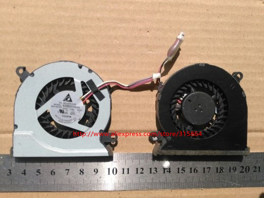 New laptop cpu Cooling Fan for Samsung NP770Z7E 700Z7C 700Z7B BA31-00127A