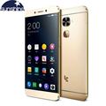 Original Letv LeEco Le Max 2 X820 4G LTE Mobile Phone Quad Core Snapdragon 820 5.7''21.0 MP Dual SIM Fingerprint Phone