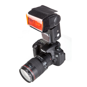 Image 5 - 12 Colors Camera Flash Diffuse Gels Filter Transparent Color Balance Lighting Filter Kit for Photo Studio Camera Accessories