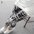 Fashion Stretchy Printing Leggings for Women New Hot Spring and Summer Personality Sporting Fitness Leggins Pantalones Mujer 95Z