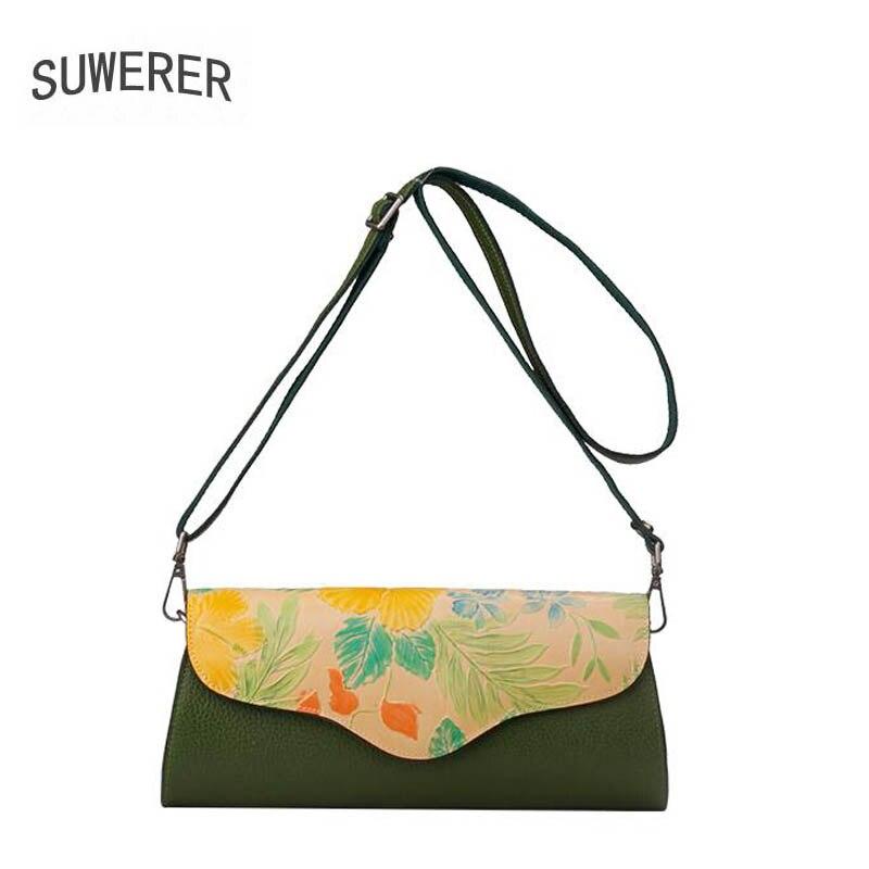 2017 Real Genuine Leather women bags for women 2017 new luxury handbags women bags designer Clutch bag Fashion stitching электромобили еду еду ретро