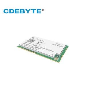 Image 3 - LoRa SMD 1 W 915 MHZ SX1276 E32 915T30S kablosuz alıcı modülü 30dBm Uzun Menzilli RF Verici Alıcı IPEX Konnektörü