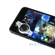 2017 New Arrival Touch Screen Mobile Game Joysticks Cell Pho