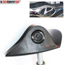 Koorinwoo HD Special Car Logo Camera Front Camera