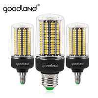 Lámpara LED E27 E14 SMD5736 bombilla LED AC 110V 220V LED Luz de maíz 3,5 W 5W 7W 9W 12W 15W 20W sin parpadeo para ampolla de sala