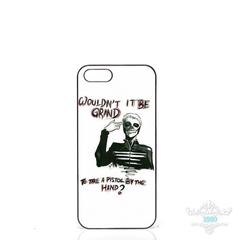 mcr phone case iphone 6 plus