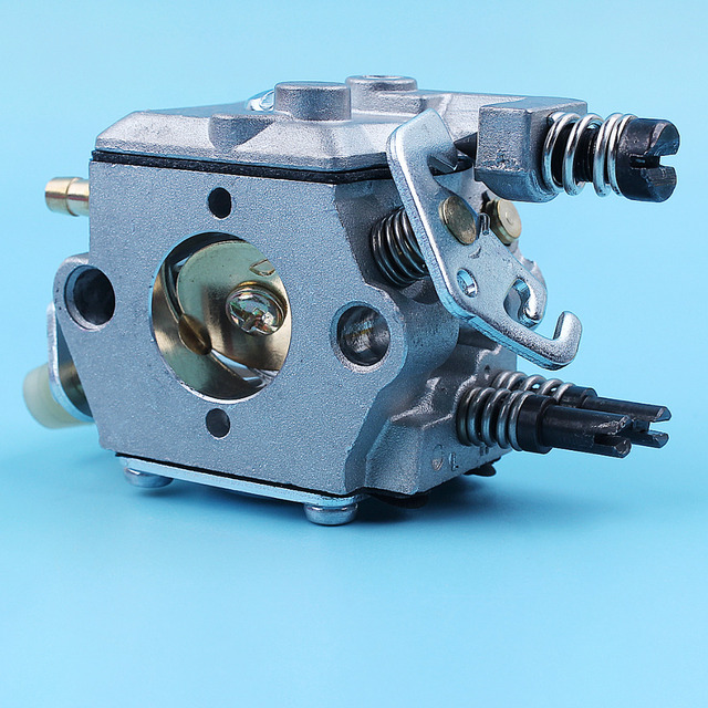 US $12 99 |Carburetor Carb Assembly For Husqvarna 51 55 Rancher Chainsaw  503281504 Replace # Walbro WT 170 1-in Chainsaws from Tools on  Aliexpress com