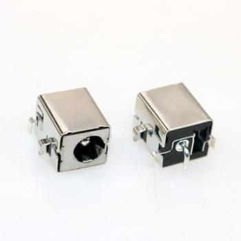 ChengHaoRan 2pcs DC Power Jack connector for Asus Laptop A52 A53 K52 K52F K52JR K53E K53S K53SV K53TA K42 K42J K42JC K42JR K42D