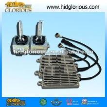 Free Shipping Ultra Bright D1 Metal Claw HID Xenon kit bulbs  D1S D1C D1R auto xenon hid Headlight Luxury car headlamp AC/35W