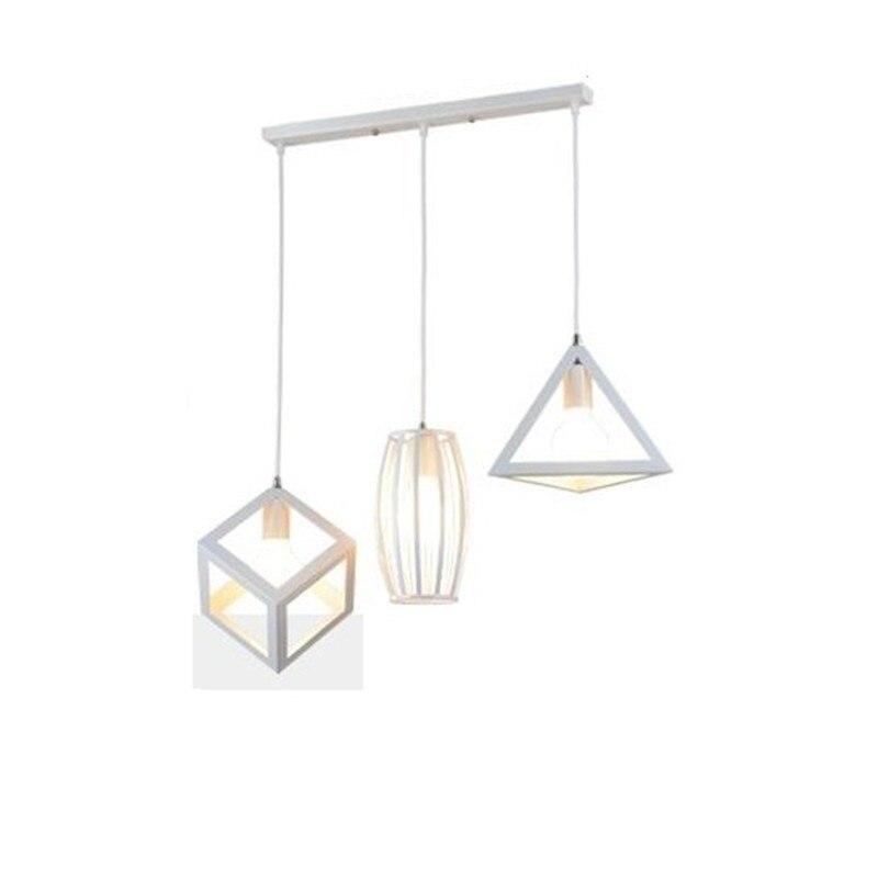 Lampe nordique Decoracao Para Casa Lampen moderne Suspendu Lampara De Techo Colgante moderne Suspension Luminaire Suspension