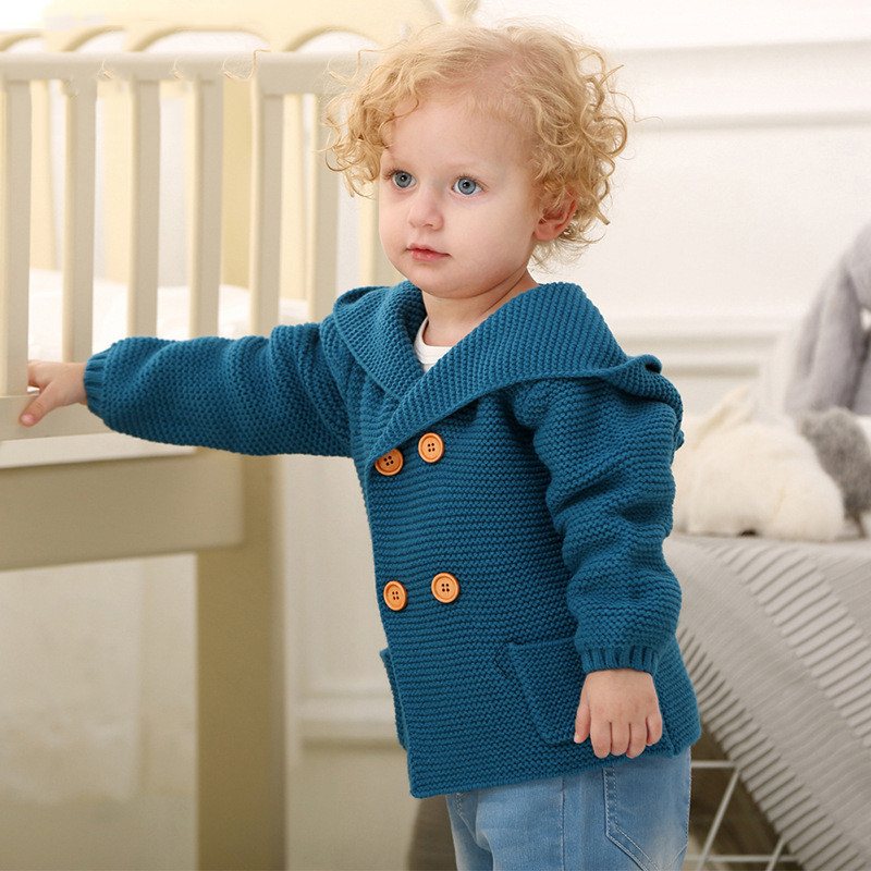 Ihram Kids For Sale Dubai: Aliexpress.com : Buy 2018 Autumn Baby Sweater Wool Baby