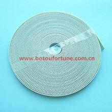 t2 5 belt polyurethane belt steel belt pulley belt with 6mm width 50m length for cnc