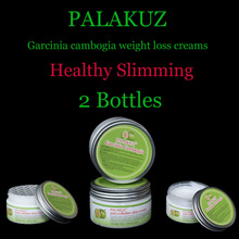2 bottles pure garcinia cambogia extracts Slimming Cellulite Cream Fat Burner Weight Loss Creams effective for men & women цена и фото