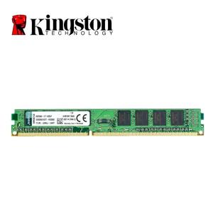 Image 1 - Kingston หน่วยความจำ Desktop ram ddr3 8GB 1600MHZ RAM DDR3 16GB = 2pcs * * * * * * * 8G 8GB PC3 12800 เดสก์ท็อปหน่วยความจำ RAM DIMM