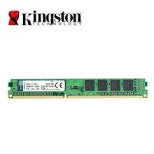 Kingston scheda di memoria Desktop di ram ddr3 8GB 1600MHZ RAM DDR3 16GB = 2pcs * 8G 8GB PC3 12800 desktop RAM di memoria DIMM