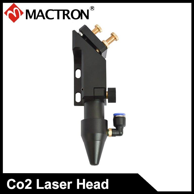 High Quality Co2 Laser Cut Head цена