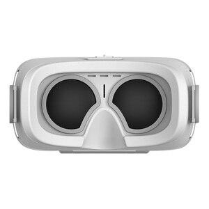 Image 5 - Yeni Baofeng Mojing S1 3D gözlük sanal gerçeklik gözlükleri VR kulaklık 110 Fresnel Lens + Bluetooth uzaktan kumanda akıllı telefon için