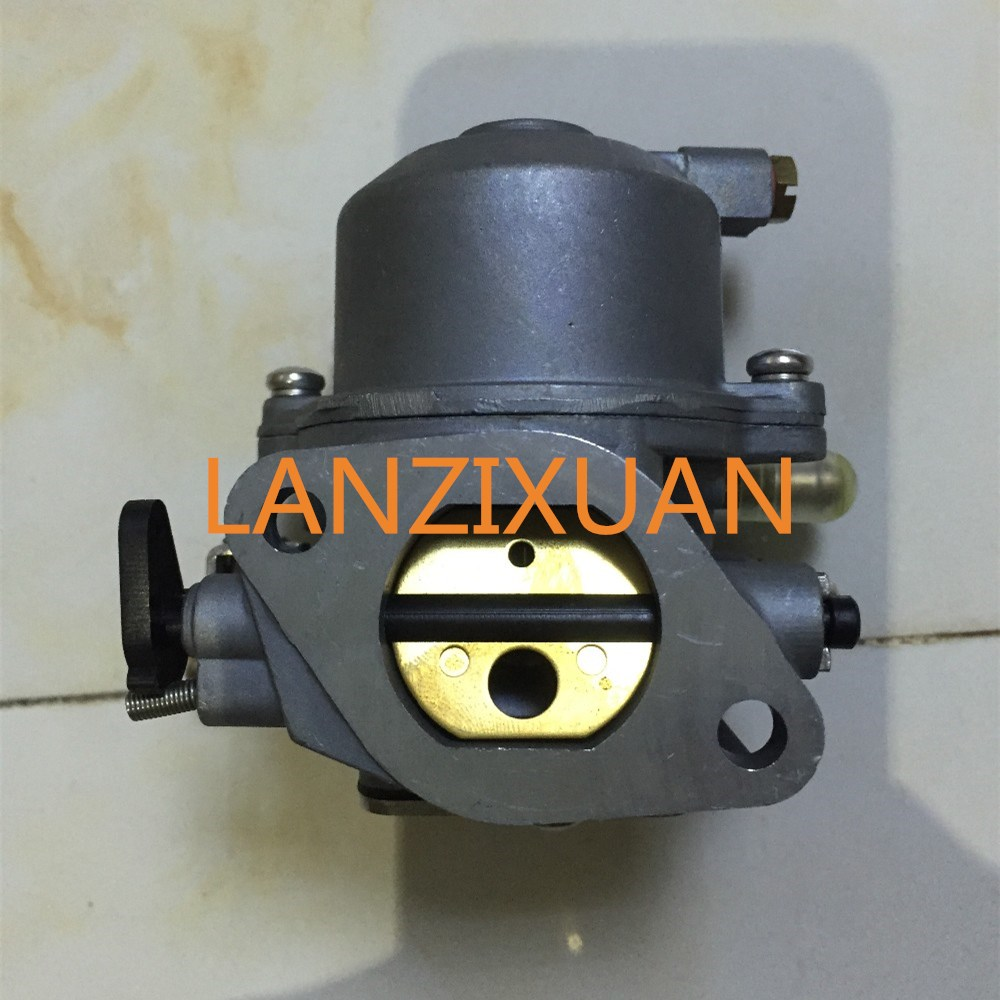 F4 04140000 Carburetor Assy for Parsun 4 stroke 4hp 5hp F4 F5 Outboard font b Motors
