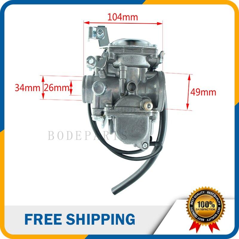 online buy wholesale honda motorcycle carburetor parts from china