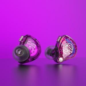 Image 3 - TFZ 2019 My Love Edition MonitorหูฟังตัดเสียงรบกวนHifiหูฟังDJสเตอริโอชุดหูฟังที่ถอดออกได้สาย