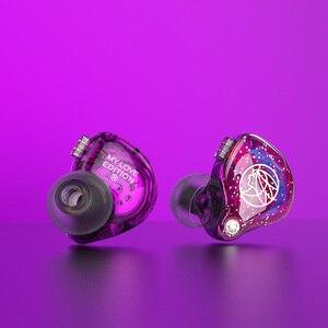 Image 3 - TFZ 2019 benim aşk baskı monitör gürültü iptal kulaklık Hifi kablolu kulaklıklar DJ müzik Stereo kulaklık ayrılabilir kablo
