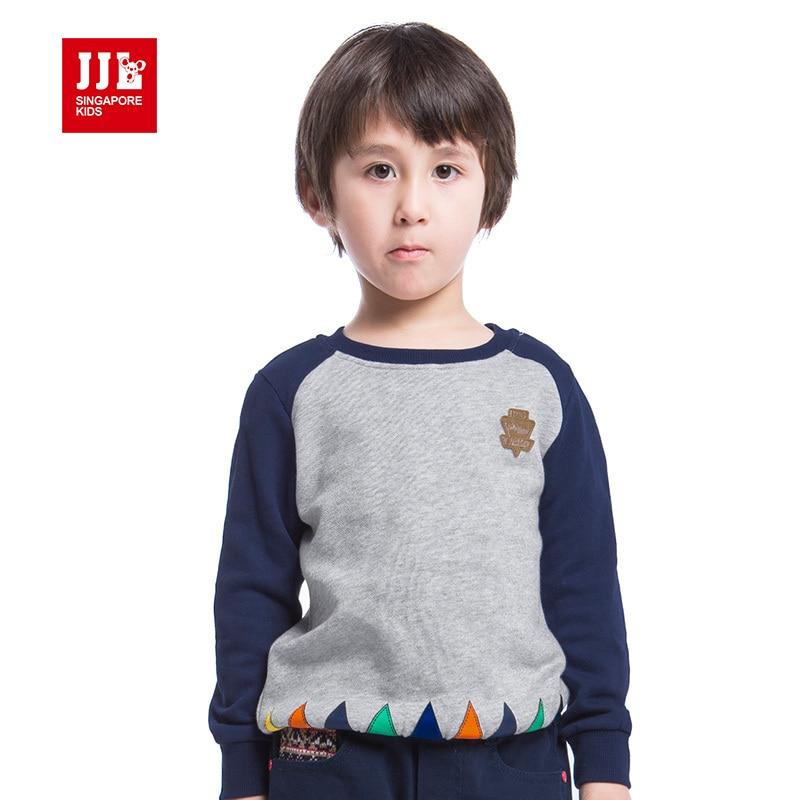 children hoodies kids sweatshirts 2015 autumn new brand kids pullover boys clothing