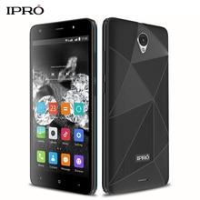 Оригинальный ipro Kylin 5.5 дюймов 2800 мАч Android 6.0 1 ГБ Оперативная память + 8 ГБ Встроенная память смартфонов двойной WhatsApp 3 г 4 ядра 2MP Камера