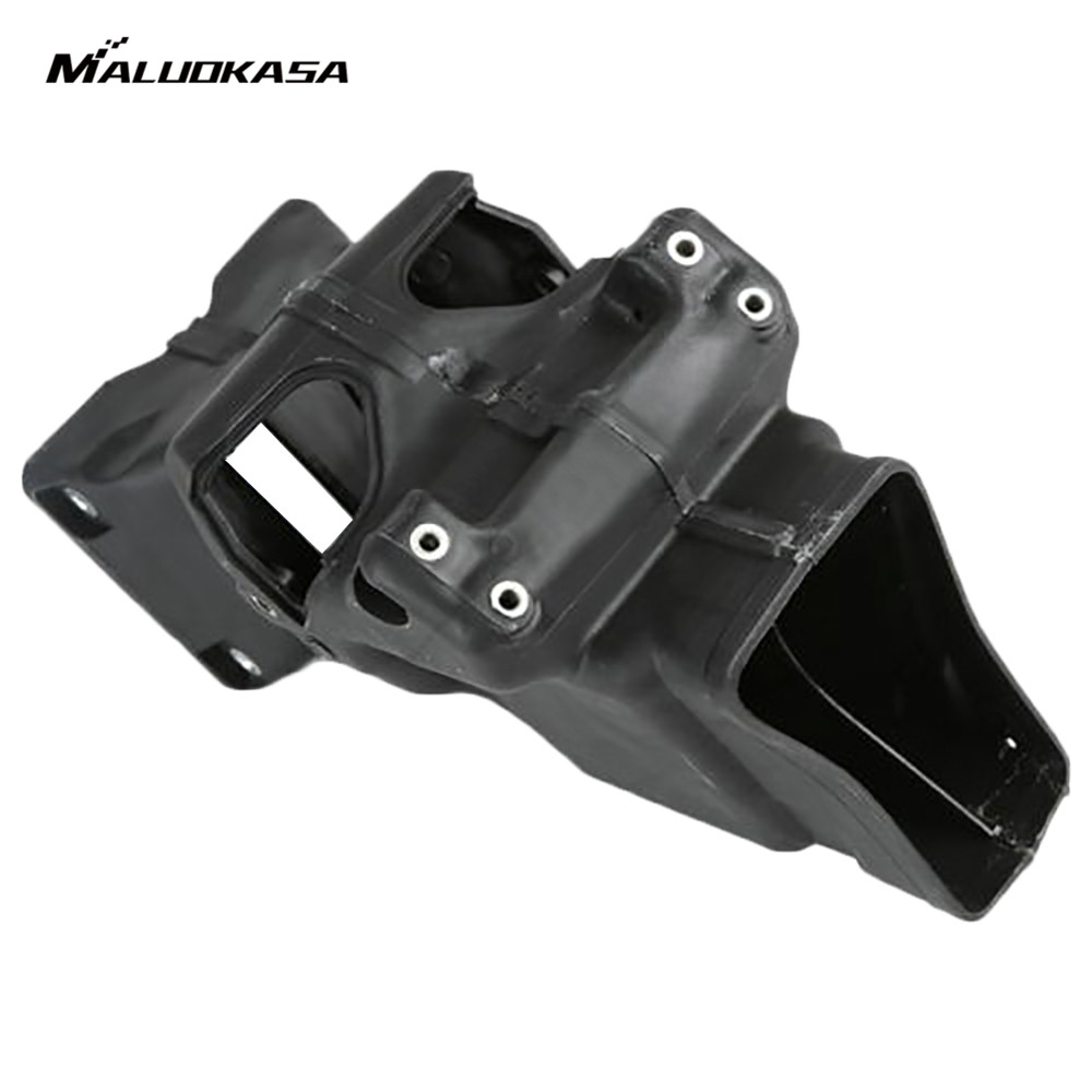 MALUOKASA Motorcycle Ram Air Intake Tube Duct For Honda CBR 600RR 2007 2008 2009 2010 2011 2012 Motorcycle Replacement marvel s the avengers age of ultron prelude