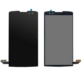 Black color For Lg Leon H340 h320 h324 H340N H326 MS345 C50 Lcd Display With Touch
