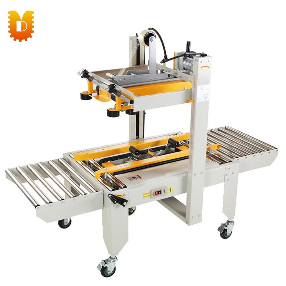 Automatic Carton Box Sealing Machine Case Sealer Machine