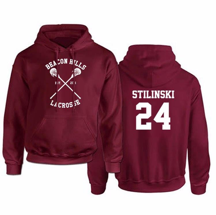 HTB1 MZdOpXXXXXyXFXXq6xXFXXX3 - Beacon Hills Lacrosse TeenWolf Stiles Stilinski hoodies