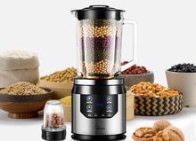 china guangdong Midea MJ-BL80Y21 Multi-function  Household food supplement  Fruit juice maker blender Cooking machine  недорого