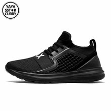 765ad9cd98d9 2018 YAYA SSTAR CURRY Running Shoes Men Breathable Sneakers Max Sports  Shoes Fitness