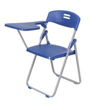 Конференц-офисное кресло складные стулья пластик+ Стальные Стулья для конференций sillas складные офисные стулья новых