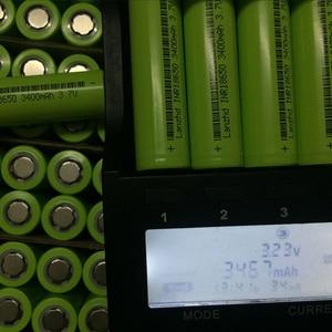 Image 5 - Оригинальные Литий ионные аккумуляторы INR18650 3400 мАч, разряжаемые 18650 30Q 30A для электрических инструментов, 2020