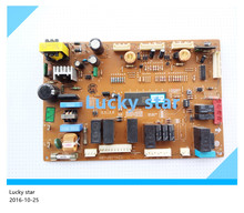 95% new for refrigerator 6870JB8009B motherboard computer board 6871JB1104J