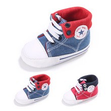 2017 Fashion Baby Boy Shoes, Btoddler Shoes Baby Newborn Infant Sneakers